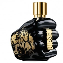comprar perfumes online hombre DIESEL SPIRIT OF THE BRAVE EDT 75 ML