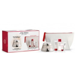 SHISEIDO BIO PERFORMANCE ADVANCED SUPER REVITALIZING CREAM 50 ML+ 4 MUESTRAS + NECESER SET REGALO