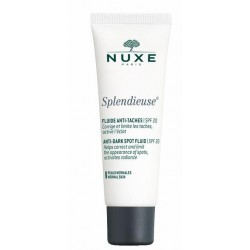 NUXE SPLENDIEUSE FLUIDE ANTI-TACHES SPF20 50ML