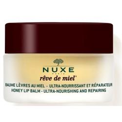 NUXE RÊVE DE MIEL BAUME LEVRES ULTRA-NOURISSANT 15ML danaperfumerias.com/es/