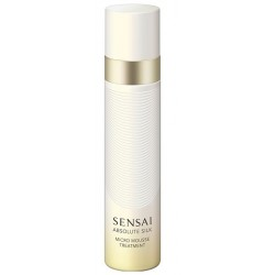 Comprar tratamientos online SENSAI ABSOLUTE SILK MICRO MOUSSE 90ML