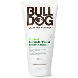 Comprar productos de hombre BULLDOG ORIGINAL LIMPIADOR FACIAL 150ML danaperfumerias.com