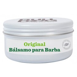 BULLDOG ORIGINAL BALSAMO PARA BARBA 75 ML