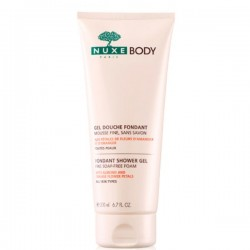NUXE BODY GEL DOUCHE FOUNDANT 200 ML danaperfumerias.com