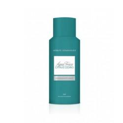 comprar perfumes online hombre ADOLFO DOMINGUEZ AGUA FRESCA CITRUS CEDRO DEO 150 ML