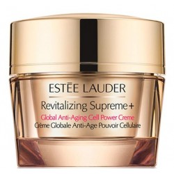 ESTÉE LAUDER REVITALIZING SUPREME+ GLOBAL ANTI-AGING CELL POWER CREME 50ML