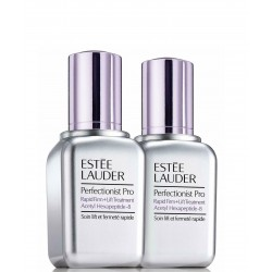Comprar tratamientos online ESTEE LAUDER PERFECTIONIST PRO RAPID LIFTING SERUM 2 X 50 ML