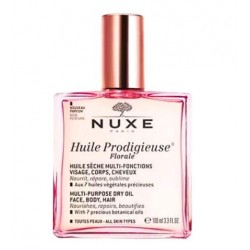NUXE HUILE PRODIGIEUSE FLORALE 100ML danaperfumerias.com/es/
