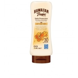 HAWAIIAN TROPIC SATIN PROTECTION SPF 30 180 ML danaperfumerias.com/es/