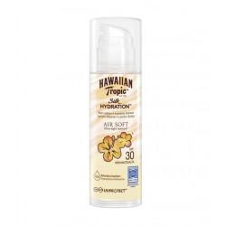 HAWAIIAN TROPIC SILK HYDRATION AIRSOFT SUN LOTION SPF 30 150 ML danaperfumerias.com/es/