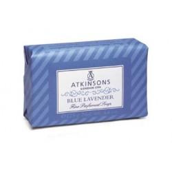 ATKINSONS PASTILLA JABON BLUE LAVENDER 125 GR danaperfumerias.com/es/