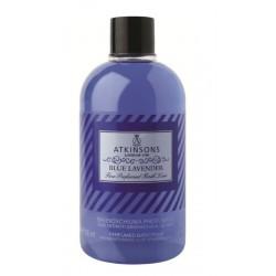 ATKINSONS ESPUMA DE BAÑO BLUE LAVENDER 500 ML danaperfumerias.com/es/