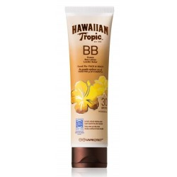 HAWAIIAN TROPIC BB CREAM SUN LOTION SPF30 150ML danaperfumerias.com/es/