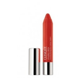 CLINIQUE CHUBBY STICK LIP BALM HIDRATANTE COLOR 012 OVERSIZED ORANGE danaperfumerias.com
