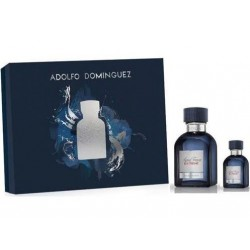comprar perfumes online hombre ADOLFO DOMINGUEZ AGUA FRESCA EXTREME EDT 120 ML + 30 ML SET REGALO