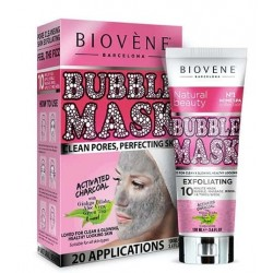 Comprar tratamientos online BIOVENE CHARCOAL BUBBLE MASK 100 ML