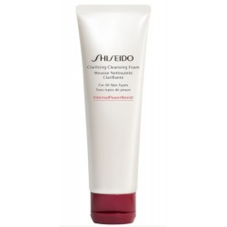 Comprar tratamientos online SHISEIDO CLARIFYING CLEANSING FOAM WASH 125 ML