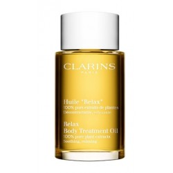 CLARINS HUILE RELAX ACEITE RELAJANTE 100 ML