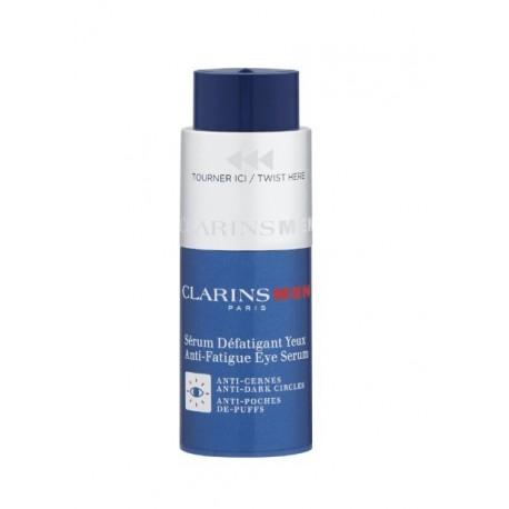 Comprar productos de hombre CLARINS MEN SERUM DEFATIGANT YEUX 20 ML danaperfumerias.com