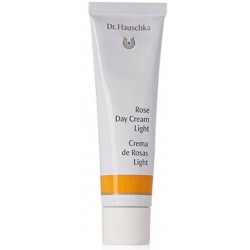 DR HAUSCHKA ROSE DAY CREAM LIGHT 30ML danaperfumerias.com/es/