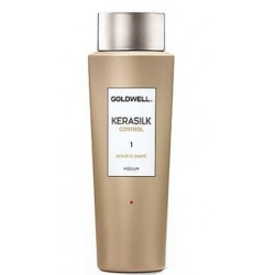 comprar acondicionador GOLDWELL KERASILK CONTROL KERATIN TREATMENT SHAPE MEDIUM 500ML
