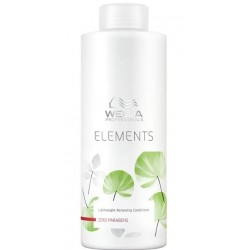 WELLA PROFESSIONAL ELEMENTS RENEWING CONDITIONER 1000ML