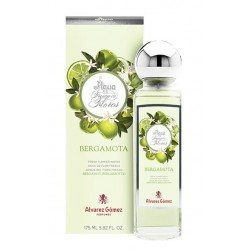 comprar perfumes online unisex ALVAREZ GOMEZ AGUA FRESCA DE FLORES BERGAMOTA EDT 175ML