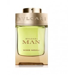 BVLGARI MAN WOOD NEROLI EDP 100 ML