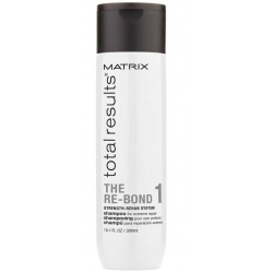 Comprar champu MATRIX TOTAL RESULTS THE RE-BOND 1 SHAMPOO 300ML