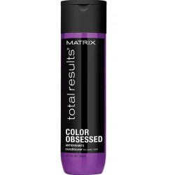 comprar acondicionador MATRIX TOTAL RESULTS COLOR OBSESSED ACONDICIONADOR 300ML