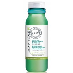 MATRIX BIOLAGE R.A.W. SALICYLIC ACID ANTI-DANDRUFF SHAMPOO 325ML