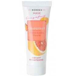 KORRES GRAPEFRUIT MASCARILLA ILUMINADORA 18ML