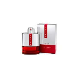 PRADA LUNA ROSSA SPORT EDT 100 ML VP.