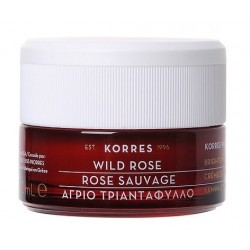 KORRES WILD ROSE CREMA DÍA PIEL NORMAL/MIXTA 40ML