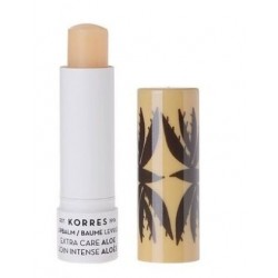KORRES STICK LABIAL ALOE 5ML
