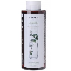 KORRES CHAMPU ALOE Y DICTAMO 250ML
