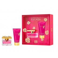comprar perfumes online ESCADA ESPECIALLY EDP 30 ML + BODY LOTION 50 ML SET REGALO mujer