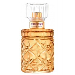 comprar perfumes online ROBERTO CAVALLI FLORENCE AMBER EDP 75 ML mujer