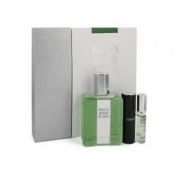 comprar perfumes online hombre CARON POUR UN HOMME EDT 200 ML + EDT 15 ML+ REFILL 15 ML SET REGALO