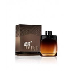 comprar perfumes online hombre MONTBLANC LEGEND NIGHT EDP 30 ML
