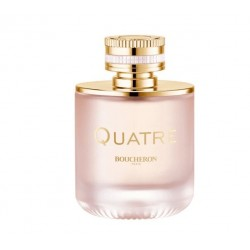comprar perfumes online BOUCHERON QUATRE EN ROSE EDP 100 ML mujer