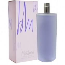 comprar perfumes online MONTANA BLU EDT 50 ML mujer