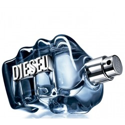 DIESEL ONLY THE BRAVE EDT 200 ML VP.