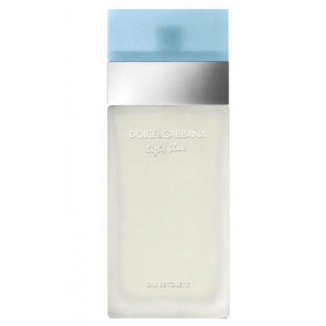comprar perfumes online DOLCE & GABBANA LIGHT BLUE EDT 100 ML VP. mujer