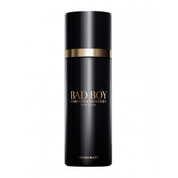 comprar perfumes online CAROLINA HERRERA BAD BOY DEO VAPO 100 ML