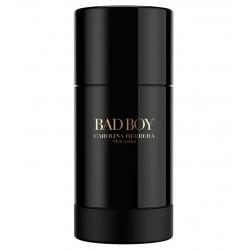comprar perfumes online CAROLINA HERRERA BAD BOY DEO STICK 75 GR