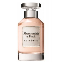 comprar perfumes online ABERCROMBIE & FITCH AUTHENTIC WOMAN EDP 100 ML mujer