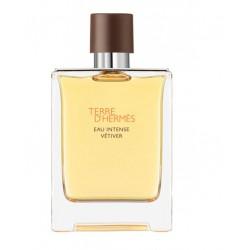comprar perfumes online HERMES TERRE D'HERMES EAU INTENSE VETIVER EDT 200 ML