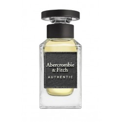 ABERCROMBIE & FITCH AUTHENTIC MEN EDT 50 ML