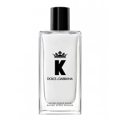 DOLCE & GABBANA K POUR HOMME AFTER SHAVE BALM 100 ML